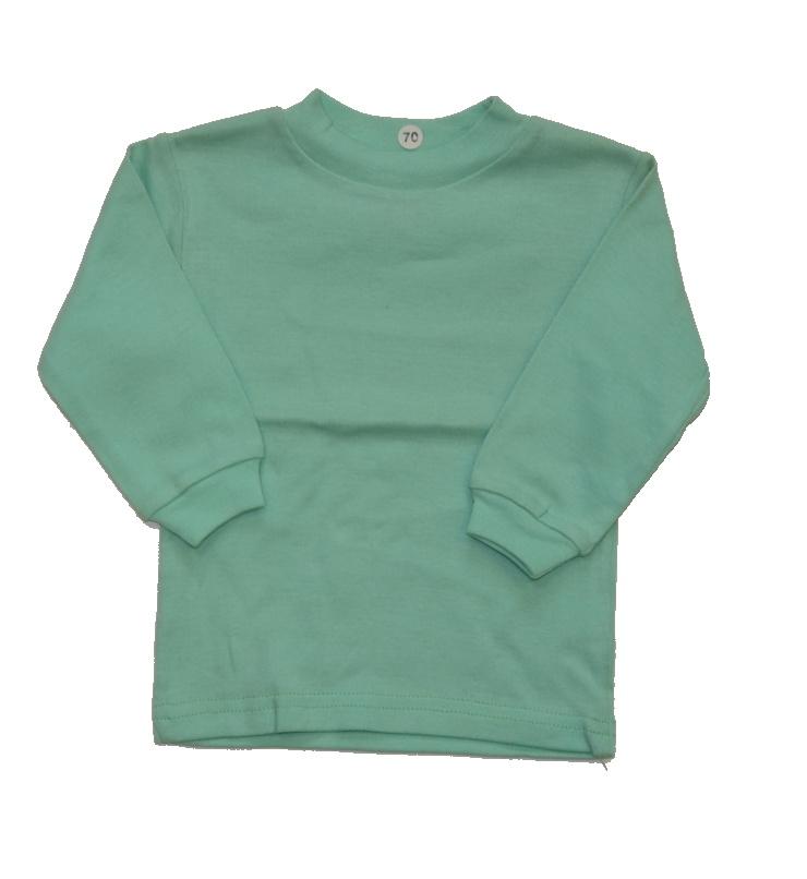 a0329a5f993 Dětské tričko s dlouhým rukávem