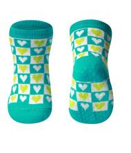 Dětské bavlněné ponožky 163acf443c